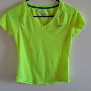 New Balance lightningdry T-shirt